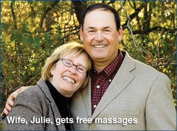 gerald & julie moore